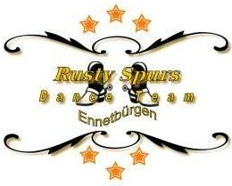 Rusty Spurs Dance Team